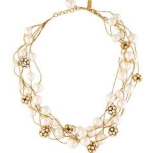 Kate Spade New York Multi-strand necklace